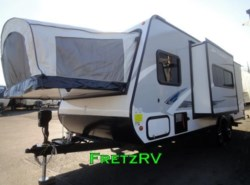 New 2017  Jayco Jay Feather X23B by Jayco from Fretz  RV in Souderton, PA