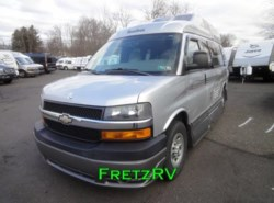 Used 2008  Roadtrek  170 Popular by Roadtrek from Fretz  RV in Souderton, PA