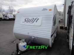Used 2013  Jayco Jay Flight Swift SLX 165RB by Jayco from Fretz  RV in Souderton, PA