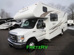 New 2018  Winnebago Spirit 25B by Winnebago from Fretz  RV in Souderton, PA