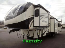 Used 2016 Forest River Sierra Fifth Wheel 387 MKOK available in Souderton, Pennsylvania