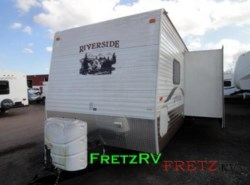 Used 2012  Riverside  Riverside 31BHSK by Riverside from Fretz  RV in Souderton, PA