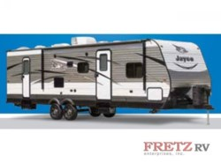 New 2016 Jayco Jay Flight 33RLDS available in Souderton, Pennsylvania
