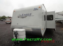 Used 2012  Jayco Eagle Super Lite 284BHS by Jayco from Fretz  RV in Souderton, PA