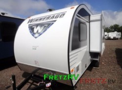 New 2017  Winnebago Winnie Drop 170K by Winnebago from Fretz  RV in Souderton, PA