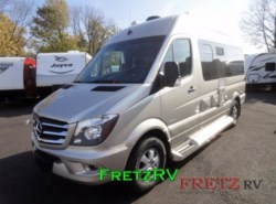 New 2017  Pleasure-Way Ascent  by Pleasure-Way from Fretz  RV in Souderton, PA