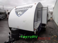 New 2017  Winnebago Winnie Drop 170S by Winnebago from Fretz  RV in Souderton, PA