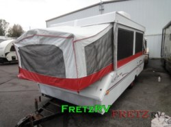 Used 1998  Jayco Jay Series 12UDSD by Jayco from Fretz  RV in Souderton, PA