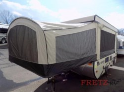 Used 2016  Jayco Jay Series Sport 12UD by Jayco from Fretz  RV in Souderton, PA