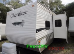 Used 2008  Forest River Cherokee 27Q