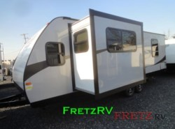New 2017  Winnebago Minnie 2500 FL by Winnebago from Fretz  RV in Souderton, PA