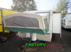 Used 2005  Starcraft Travel Star 21SSO by Starcraft from Fretz  RV in Souderton, PA