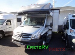 Used 2015  Forest River Sunseeker MBS 2400R by Forest River from Fretz  RV in Souderton, PA