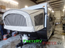 New 2017  Starcraft Launch Mini 16RB by Starcraft from Fretz  RV in Souderton, PA