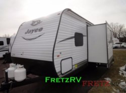 New 2017  Jayco Jay Flight SLX 242BHSW by Jayco from Fretz  RV in Souderton, PA