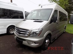 New 2017  Roadtrek  Adventurous CS by Roadtrek from Fretz  RV in Souderton, PA