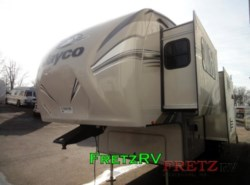 New 2017  Jayco Eagle 339FLQS by Jayco from Fretz  RV in Souderton, PA