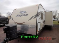 Used 2015 Jayco White Hawk 27DSRL available in Souderton, Pennsylvania