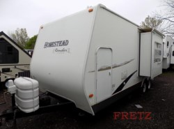 Used 2005  Starcraft Homestead 255RS by Starcraft from Fretz  RV in Souderton, PA