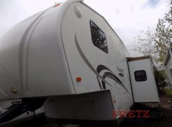 Used 2010  Forest River Flagstaff Classic Super Lite 8528RLWS by Forest River from Fretz  RV in Souderton, PA