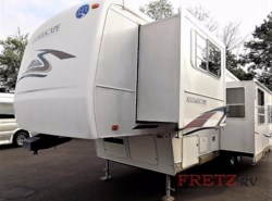 Used 2002  Holiday Rambler Alumascape 29RL by Holiday Rambler from Fretz  RV in Souderton, PA
