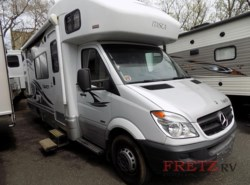 Used 2011  Itasca Navion 24K by Itasca from Fretz  RV in Souderton, PA