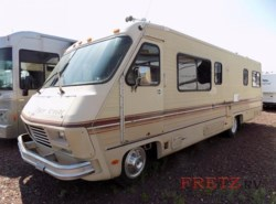 Used 1982  Fleetwood Pace Arrow MTRH.
