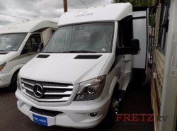 Used 2016  Leisure Travel Unity U24MB by Leisure Travel from Fretz  RV in Souderton, PA