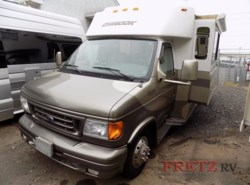 Used 2003  Chinook Glacier 2500 by Chinook from Fretz  RV in Souderton, PA