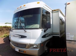 Used 2002  Winnebago Brave 30W by Winnebago from Fretz  RV in Souderton, PA