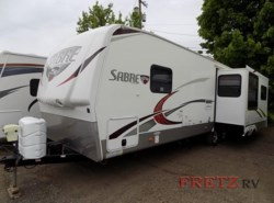 Used 2011  Palomino Sabre 31RLDS by Palomino from Fretz  RV in Souderton, PA