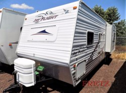 Used 2006  Jayco Jay Flight 29BHS by Jayco from Fretz  RV in Souderton, PA