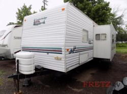 Used 2002  Timberland Timberlodge 30BHS by Timberland from Fretz  RV in Souderton, PA