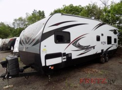 Used 2016  Forest River XLR Nitro 28TQDL by Forest River from Fretz  RV in Souderton, PA