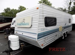 Used 1998  Coachmen Catalina 240MB by Coachmen from Fretz  RV in Souderton, PA