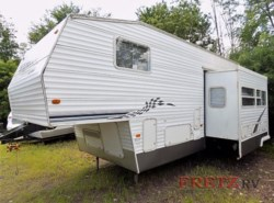 Used 2007  Forest River Wildwood SRV 32 TRL. by Forest River from Fretz  RV in Souderton, PA