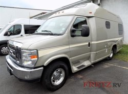 Used 2012  Pleasure-Way Excel TD by Pleasure-Way from Fretz  RV in Souderton, PA