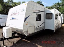 Used 2011 Jayco Jay Flight G2 32BHDS available in Souderton, Pennsylvania