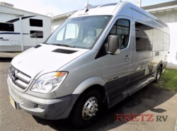 Used 2011  Roadtrek  Adventurous RS by Roadtrek from Fretz  RV in Souderton, PA