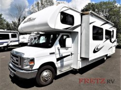 Used 2015  Forest River Sunseeker 3100SS Ford by Forest River from Fretz  RV in Souderton, PA