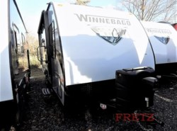 New 2018  Winnebago Micro Minnie 1700BH by Winnebago from Fretz  RV in Souderton, PA
