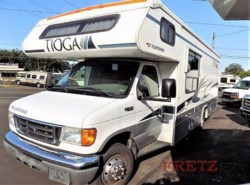 Used 2005  Fleetwood Tioga 26Q by Fleetwood from Fretz  RV in Souderton, PA