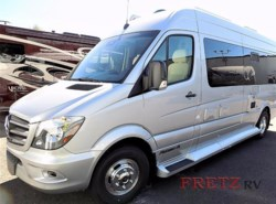New 2018  Pleasure-Way Plateau FL by Pleasure-Way from Fretz  RV in Souderton, PA