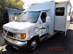 Used 2006  Winnebago Cambria MTRH.