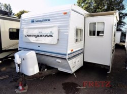 Used 2000  SunnyBrook  26CKS TRL. by SunnyBrook from Fretz  RV in Souderton, PA