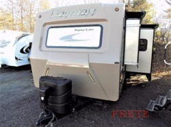 Used 2016  Forest River Flagstaff Super Lite 27BEWS by Forest River from Fretz  RV in Souderton, PA