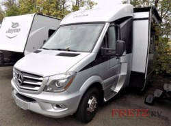 Used 2017  Leisure Travel Unity U24FX by Leisure Travel from Fretz  RV in Souderton, PA