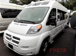 Used 2016  Roadtrek ZION Class B by Roadtrek from Fretz  RV in Souderton, PA