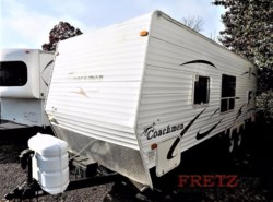 Used 2006  Coachmen Spirit of America 24 by Coachmen from Fretz  RV in Souderton, PA