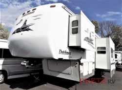 Used 2004 Dutchmen Classic 35 SRV TRL. available in Souderton, Pennsylvania